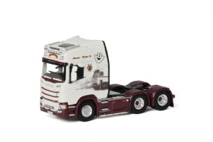 WSI Models Scania Geary Livestock
